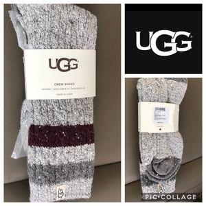 UGG Socks New